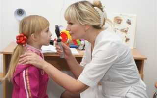 Глазные капли при аллергии для детей: инструкции по применению