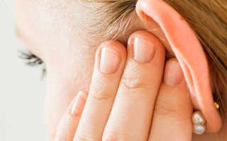 Как убрать у ребенка черные точки в ушах