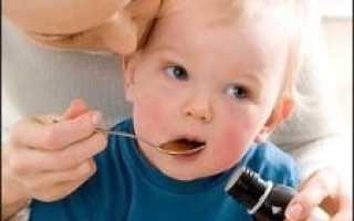 Частый сухой кашель у ребенка не прекращается что делать
