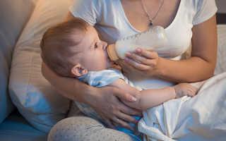Может ли быть аллергия на козье молоко у ребенка: как распознать, чем лечить