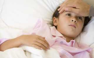 Понос и температура у ребенка что это может быть: что делать, как лечить
