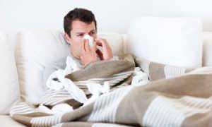 Аденовирусная инфекция у ребенка