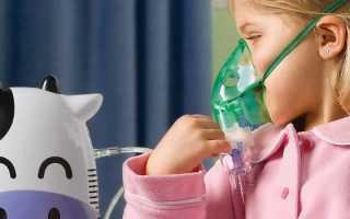 Лекарство от горла для детей