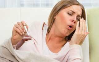 Кашель при туберкулезе у детей