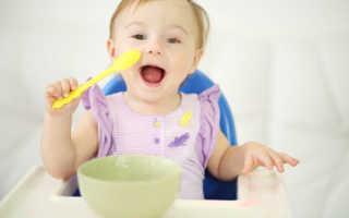 Запор у ребенка 6 месяцев после введения прикорма: что делать, как лечить