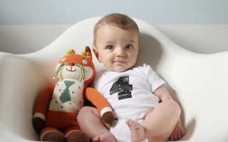 Кашель у ребенка 4 месяца без температуры
