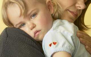 Инфекционная эритема у детей лечение