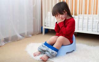 Диета при запорах у детей: что делать, как лечить
