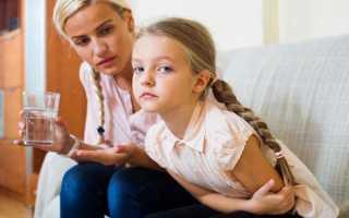 Что можно есть ребенку при ротавирусной инфекции