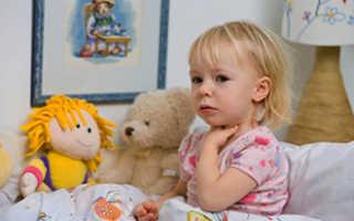 Боль в горле у ребенка как облегчить: как распознать, чем лечить
