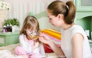Как вылечить кашель народными средствами у ребенка