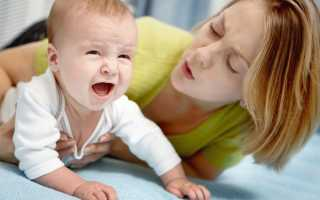 Стул со слизью у грудного ребенка: что делать, как лечить
