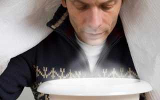 Ингаляции с чесноком: инструкция по применению