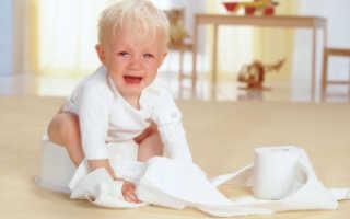 Клизма ребенку при запоре: что делать, как лечить