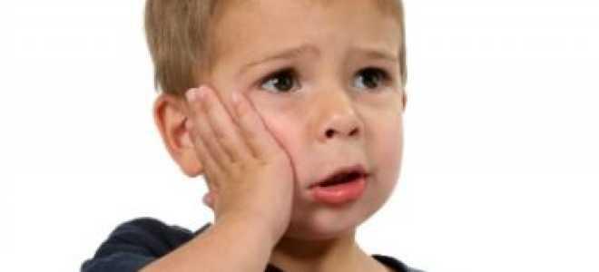 Нурофен при зубной боли у детей