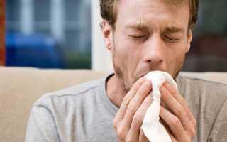 Остаточный кашель после болезни у ребенка чем лечить