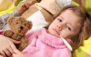 Лечение часто болеющих детей