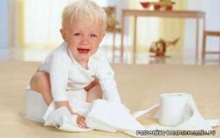 Понос болит живот и температура у ребенка: как распознать, чем лечить