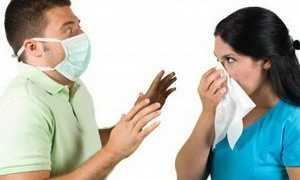 Воздушно капельные инфекции у детей