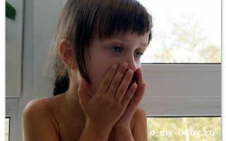 Какой кашель при бронхите у ребенка
