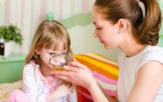 Ангина у ребенка 2 года симптомы: как распознать, чем лечить