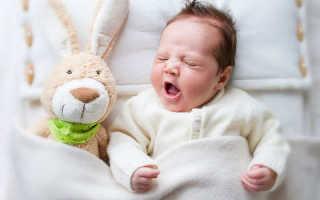 Сухой лающий кашель у ребенка без температуры чем лечить