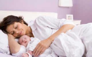 Аллергия у грудного ребенка на грудном вскармливании: как распознать, чем лечить