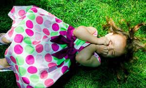 Лоратадин при ветрянке у детей