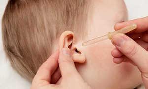 У ребенка аллергия на протаргол: как распознать, чем лечить