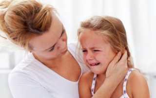 Как ребенку люголем горло обработать: как распознать, чем лечить