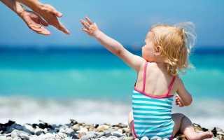 Перегрев на солнце у ребенка симптомы температура: что делать, как лечить