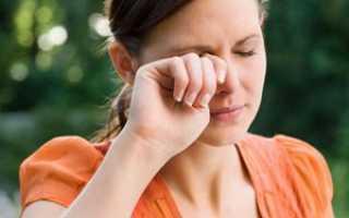 Софрадекс при аденоидах у детей