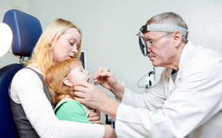Гнойная ангина у ребенка 2 года: как распознать, чем лечить