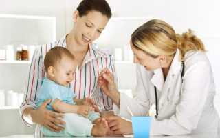 Чем лечить кашель с мокротой у ребенка без температуры