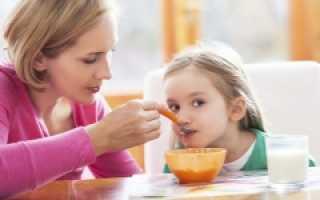 Диета номер 3 для детей при запорах: что делать, как лечить