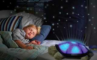 Чем остановить кашель ночью у ребенка