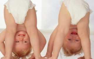 Красные прыщики на попе у ребенка: что делать, как лечить
