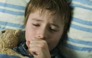 У ребенка першит горло и покашливание что делать: как распознать, чем лечить
