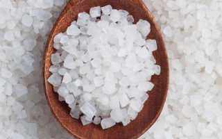 Соляные ингаляции в домашних условиях