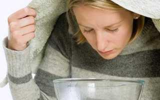 Ингаляции пихтовое масло: инструкция по применению