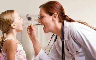 Что такое стоматит и как его лечить у детей