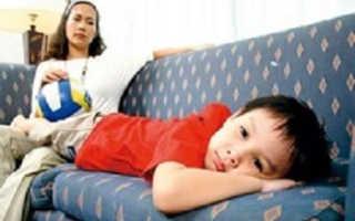Кишечная инфекция у детей лечение в домашних условиях: что делать, как лечить