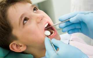Вирусный стоматит у детей симптомы и лечение