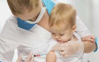 Прививка превенар от чего делают детям