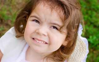 Что дать ребенку 4 года от зубной боли: как распознать, чем лечить