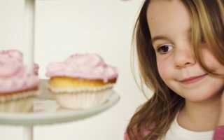 Аллергия на сладкое у детей: как распознать, чем лечить