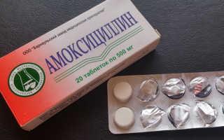 Аллергия у ребенка на амоксициллин: как распознать, чем лечить