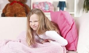 Как лечить ротавирусную инфекцию у детей в домашних условиях