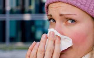 Ингаляции при насморке у детей физраствором: инструкция по применению