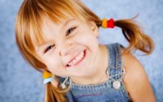 Ребенок скрежет зубами днем